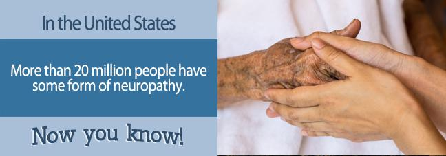 Neuropathy and Social Security Disability